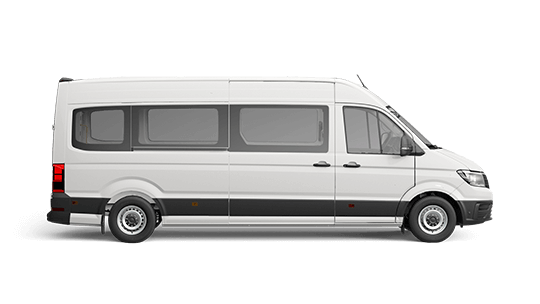 Crafter Van