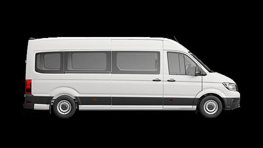 Crafter Minibus 15 Seater LWB TDI410