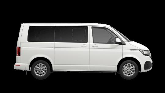 Multivan Comfortline Premium 2.0L TDI340