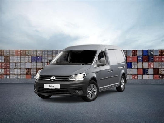 Introducing the new Caddy Urban edition