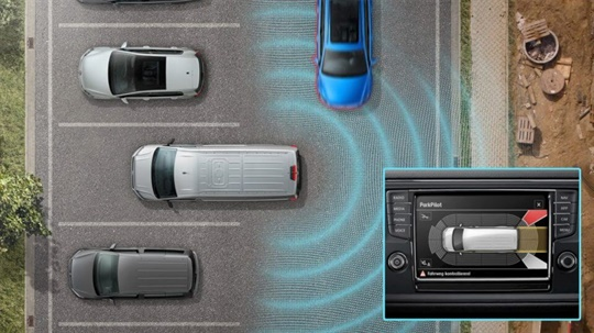 Driver Assist Systems 2