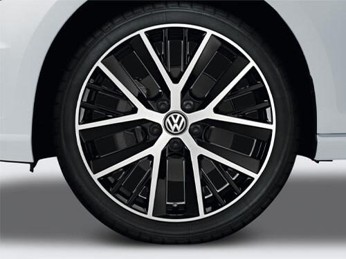 Alloy Wheels 2