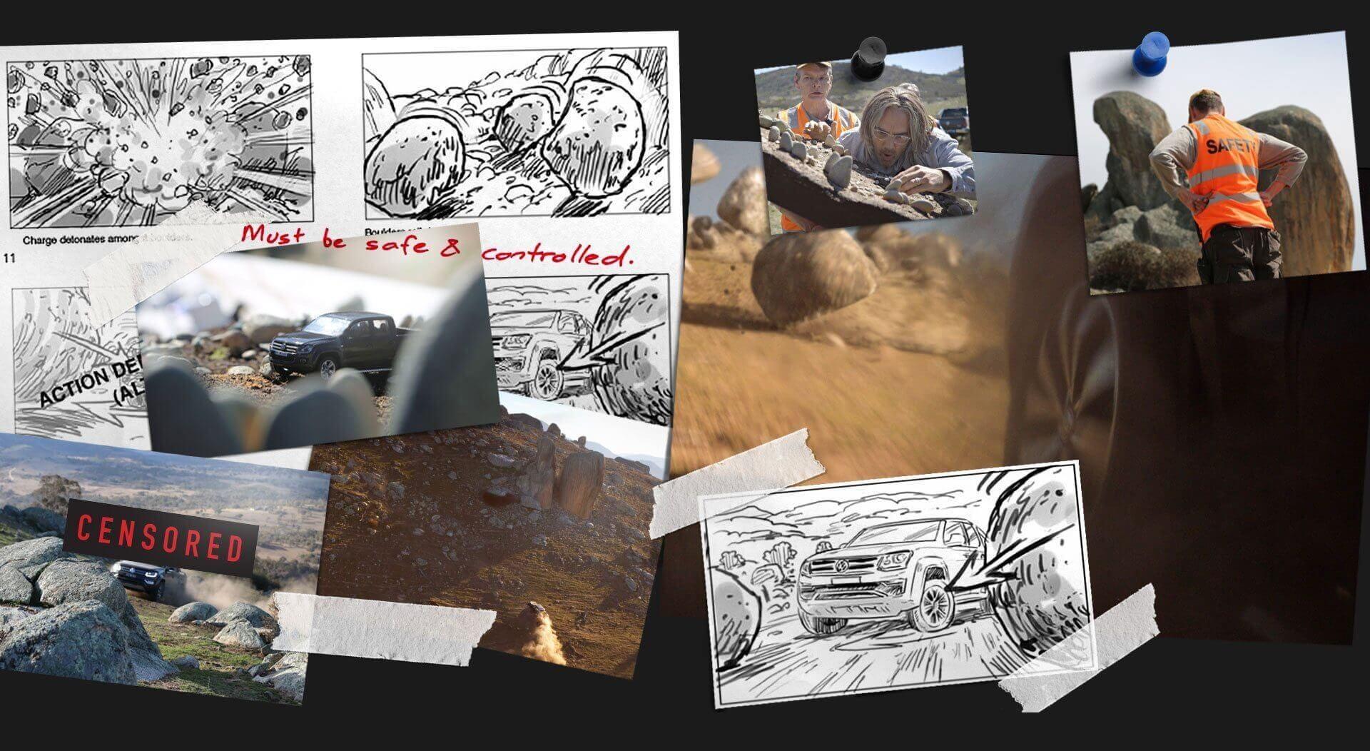 Video Storyboard 2