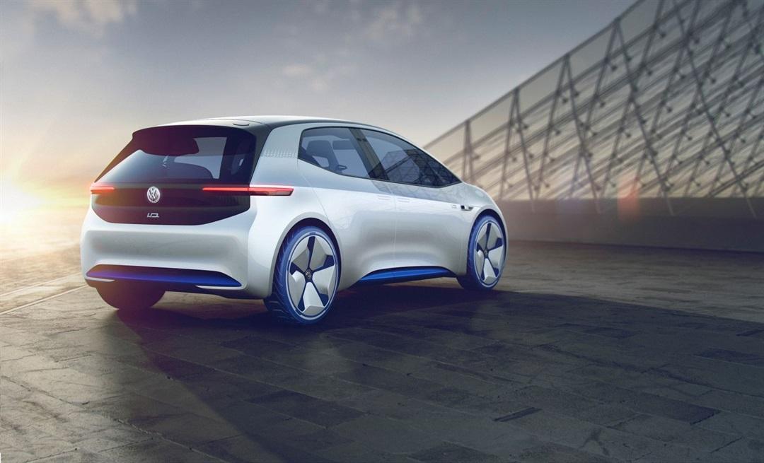 Volkswagen Electric
