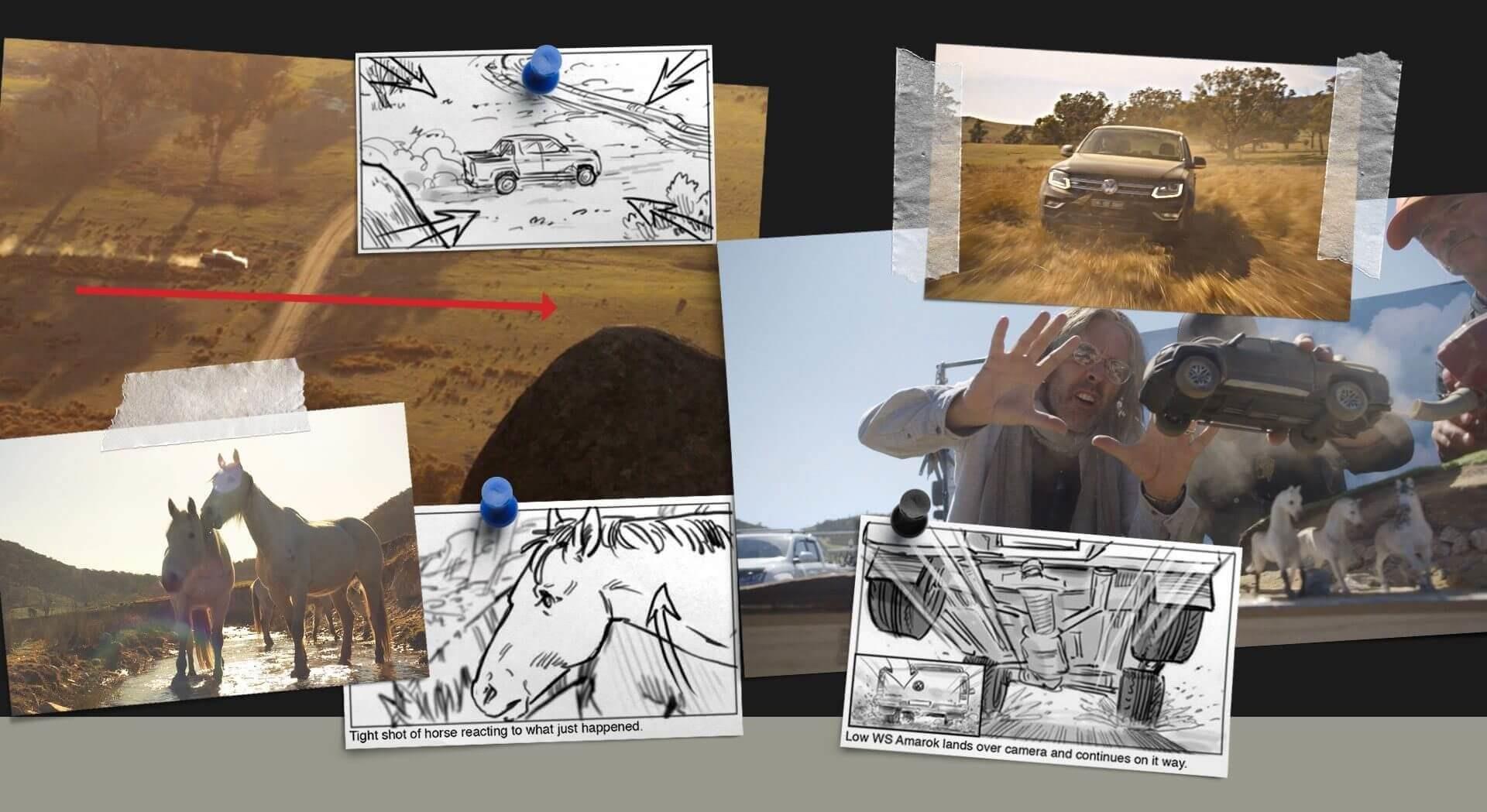 Video Storyboard 4