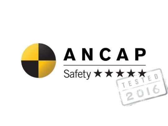 ANCAP Safety