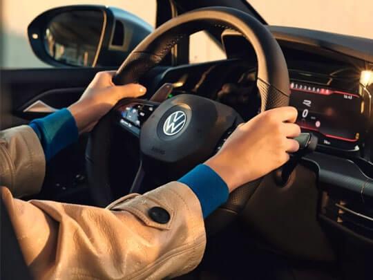 Volkswagen R Sophistication
