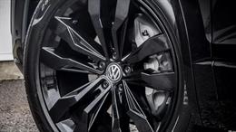 Volkswagen Touareg Wolfsburg
