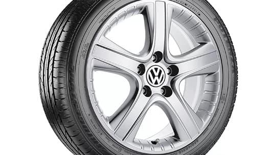 """16"""" Corvara alloy wheel"""