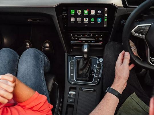Volkswagen Passat Alltrack Features from Bathurst Volkswagen