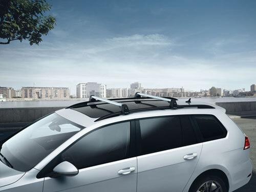 Premium Roof Box 340 & 460 Litres