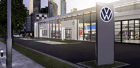 Book a Service with Griffith City Volkswagen