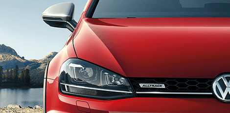 Browse New Orange Volkswagen Vehicles