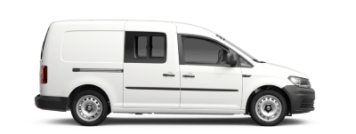 Volkswagen Caddy Crewvan long wheelbase