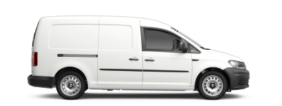 Volkswagen Caddy Van Long Wheelbase