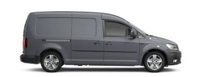 Volkswagen Caddy Van Urban Long Wheelbase