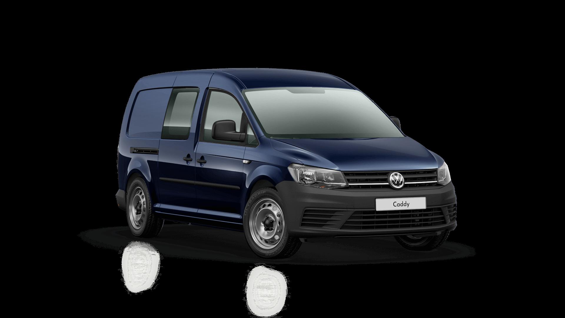 Volkswagen Caddy Van Grades From Sutherland Volkswagen