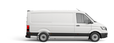 Crafter Van Medium Wheelbase