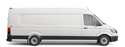 Volkswagen Crafter Van X long wheelbase