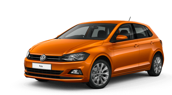 Volkswagen Polo Launch Edition